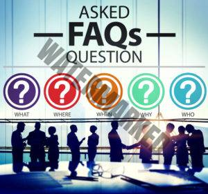 faqs about hypnotherapy services