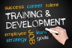 training and development in corporate training