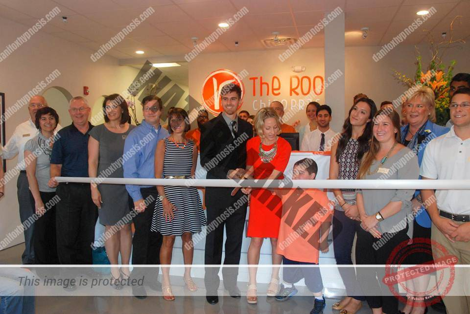 2015 Roots Chiropractic Grand Opening