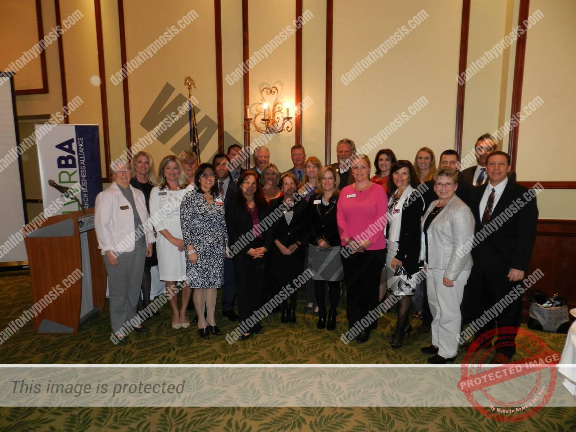 2016 LWRBA Board of Directors
