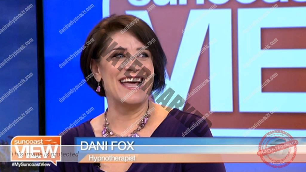 dani fox on ABC 7