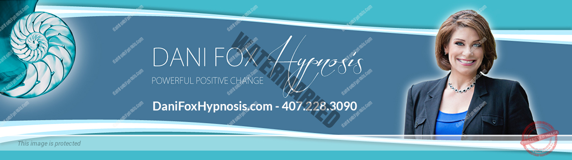 Dani Fox Hypnosis Logo